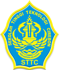 logo STT Cirebon